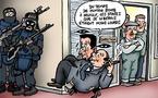 Sarkozy, le bouclier patronal