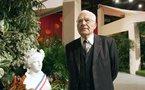 Paul Lombard, maire PCF de Martigues depuis 40 ans, passe la main