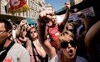 Retraites: le PCF veut un référendum