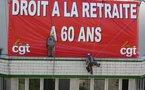 Ouvriers Marocains agressé rassemblement à Istres