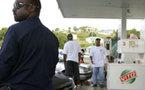 Guadeloupe : Une hausse du prix du carburant relance la pwofitasyon