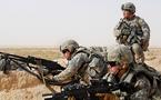 1.531 milliards de dollars de dépenses militaires mondiales en 2009 la crise n'affecte pas les marchands d'armes