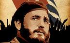 Fidel Castro présente ses mémoires de jeune rebelle