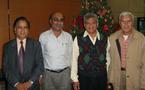 Solidarité avec le Pakistan :Rencontre avec Imdad Kazi, du Parti Communiste du Pakistan