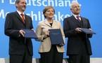 Allemagne:SPD l'impasse du social-liberalisme