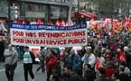 Manifestation le 2 fevrier