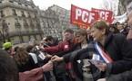 CPE : Chirac aggrave la crise! (PCF)