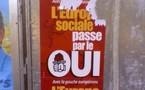 Europe : Ces eurodéputés qui rejettent le NON français
