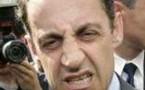 Quand Sarkozy part en guerre contre le droit de grève