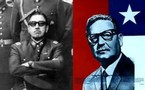 Coup d'Etat de Pinochet