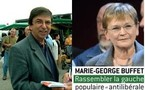 Michel Vaxès soutient Marie George Buffet