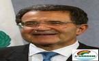 Romano Prodi démissionne