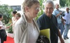 le PCR soutien Marie George Buffet