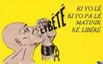 Les Antilles avec Buffet