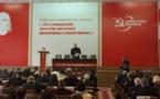A Kiev, le Parti communiste (KPU) tenait un Plénum pour organiser la riposte politique en Ukraine