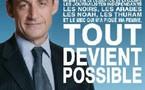 Voilà pourquoi nous ne voterons pas pour Sarkozy
