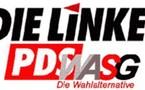 Percée du Linkspartei-PDS dans le land de Brème