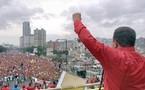 Présentation de la Révolution Bolivarienne au Venezuela