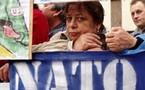 Le PC ukrainien à la pointe de la lutte anti-OTAN