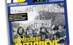 'La grève n'est pas une invention perverse du syndicalisme'