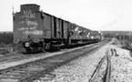 10 août 1944 grève insurrectionnelle des cheminots