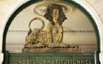 Des lois contraires à la Constitution