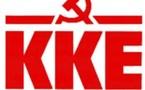 Elections en Grèce : succès du Parti communiste