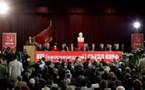 Le Parti Communiste de la Fédération de Russie en campagne contre le «capitalisme sauvage»