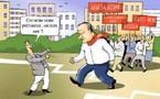 Elections à la Douma en Russie