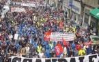 Tous en grève le 18 octobre