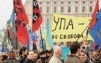 Ukraine : Iouchtchenko érige un monument au chef nazi Choukhevitch