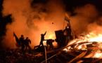 1 an après le coup d'état d'EuroMaïdan - Retour sur les tragiques événements d'Ukraine