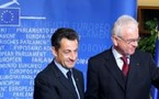 Les contradictions de Nicolas Sarkozy