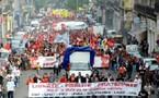 Les grèves poussent le gouvernement à la négociation
