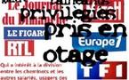 Le Monde aux ordres de l'UMP/MEDEF