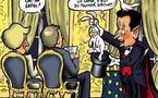 Déclaration de Sarkozy sur le pouvoir d'achat