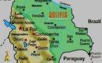 Bolivie : il faut contrer l'offensive de l'oligarchie et des impérialistes