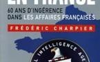Les belles aventures de la CIA en France