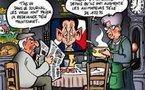 Voeux à la presse de Nicolas Sarkozy : L'assurance du pire en jouant sur les peurs