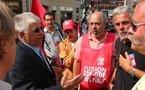 Maxime Gremetz soutiendra onze candidats aux cantonales