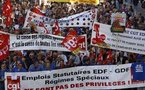 Grève du 24 janvier 2008 : Communiqué commun des organisations syndicales