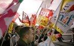 le PCF soutient la grève dans l'Education nationale
