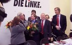 Allemagne : les élections en Hesse et Basse-Saxe confirment la montée en puissance de DIE LINKE