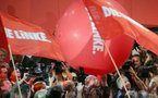 En Allemagne, la montée de DIE LINKE vient troubler le jeu des alliances