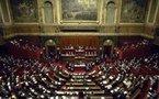 Coup d'Etat contre la démocratie