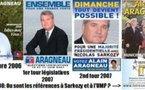 Sarkozy plombe son camp pour les municipales