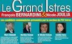 Les candidats communistes pour Istres