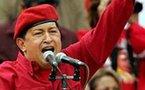 Hugo Chavez appelle les révolutionnaires à l'union