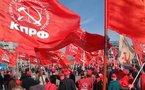 Qui est le Parti Communiste de la Fédération de Russie ?
