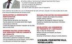 Municipales de Fos: Jacky Chevalier, la gauche honnête et combative
